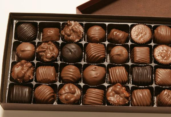 Anthologies Are Like a Box of Chocolates…