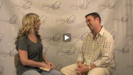 INTERVIEW: JJ Cooper's Deadly Trust