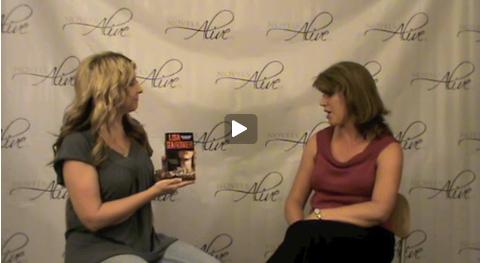 INTERVIEW: Lisa Gardner's Live To Tell