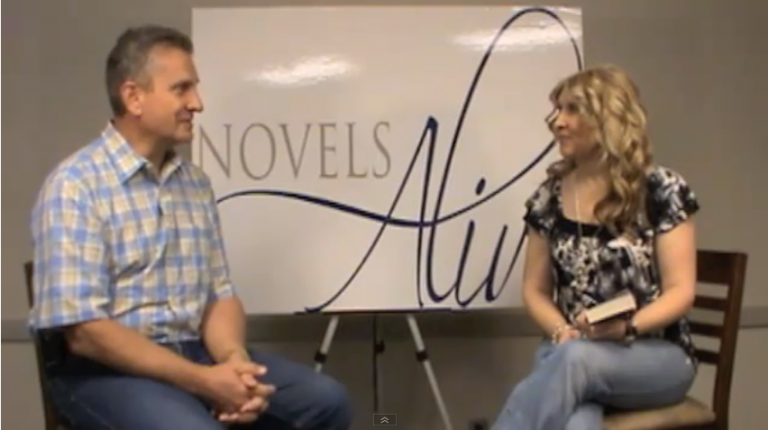 INTERVIEW: First Rate Thriller – Andrew Peterson