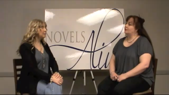 INTERVIEW: A Star On Her Own – Shannon K. Butcher