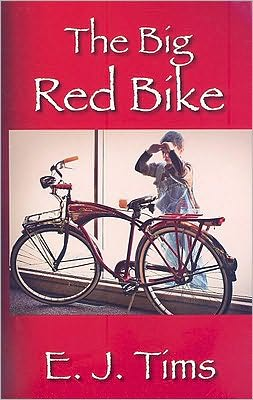 INTERVIEW:  A Read For All Ages – The Big Red Bike by E.J. Tims