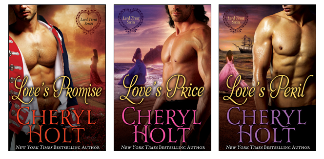 Lord Trent Series