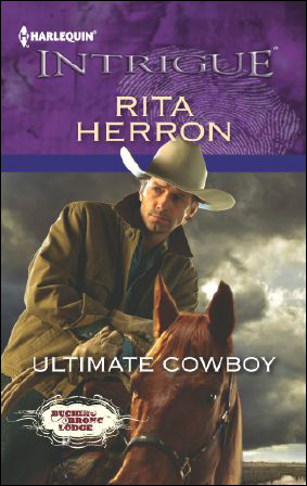 NEW RELEASE: Ultimate Cowboy by Rita Herron
