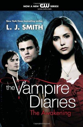 The Vampire Diaries Books vs. Televison Series