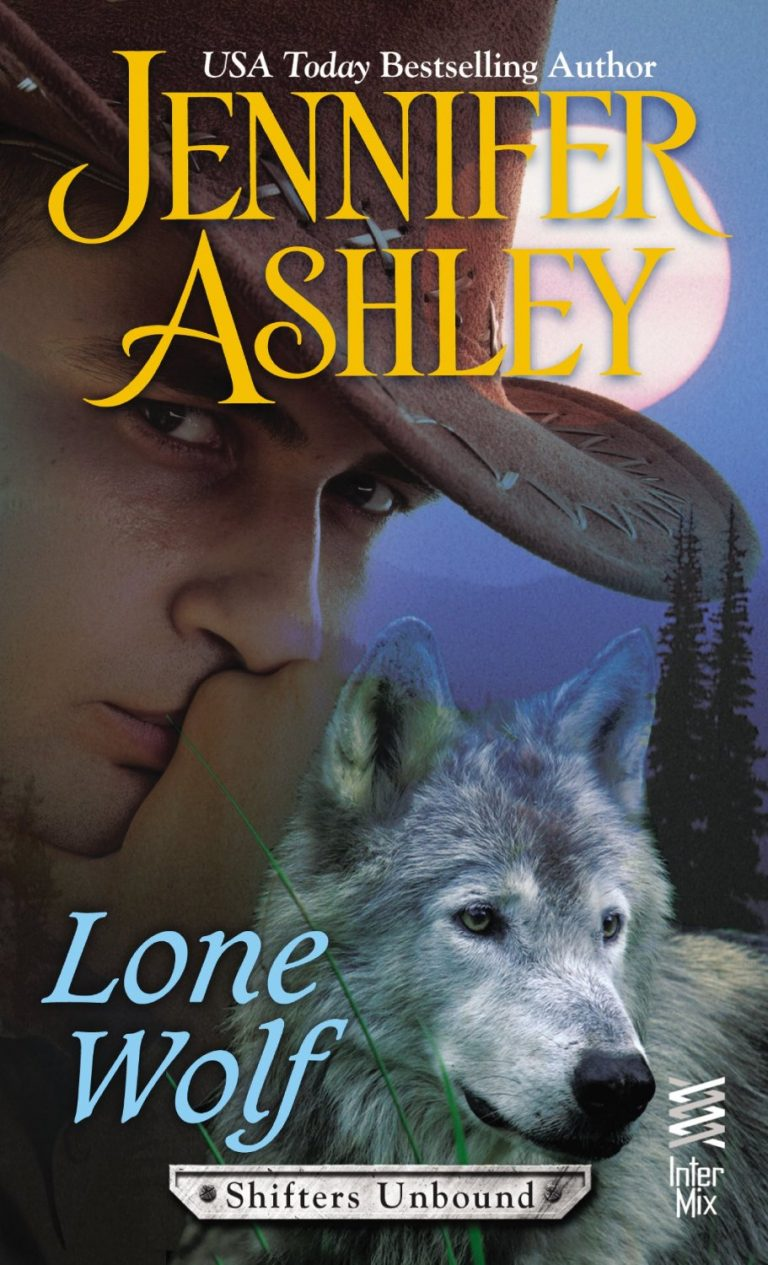FEATURED ARTICLE: Jennifer Ashley's Shifters Unbound Series