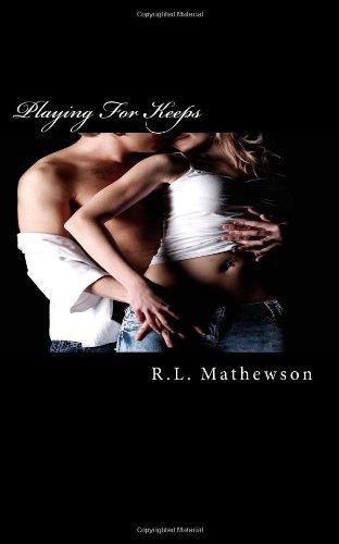 R.L. Mathewson — Author to Watch