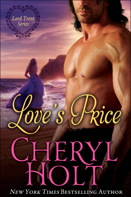 NEW RELEASE: Love's Price by Cheryl Holt