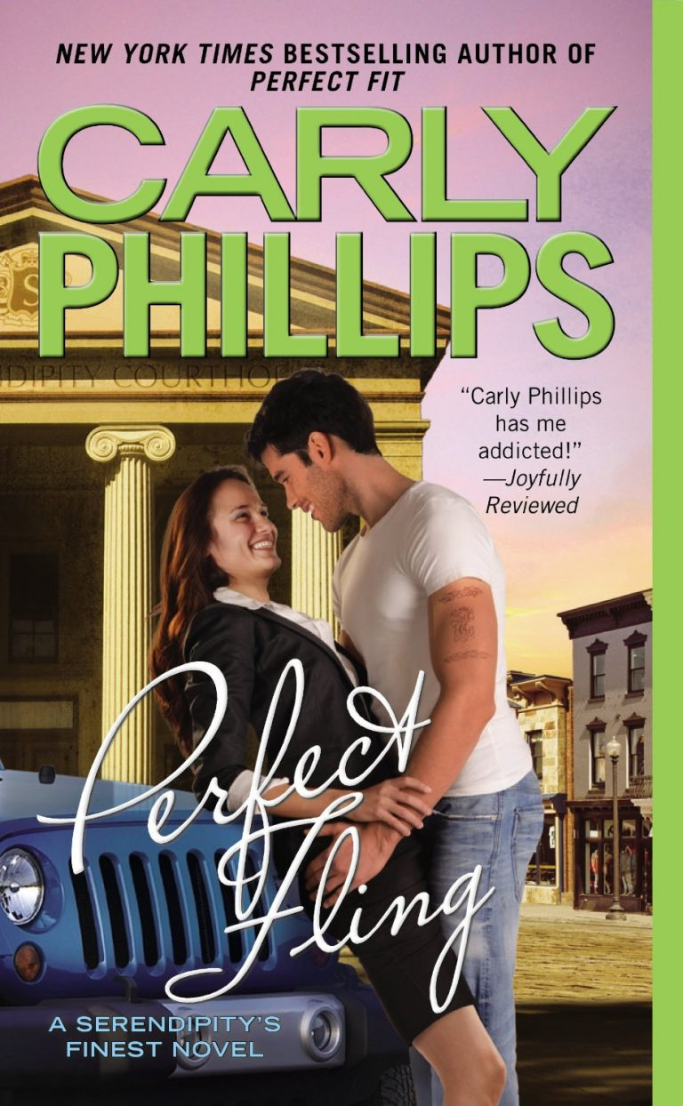 New Release: Perfect Fling by Carly Phillips