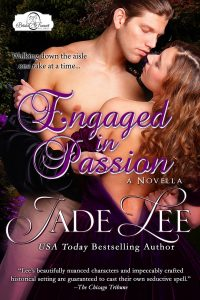 Engaged in Passion