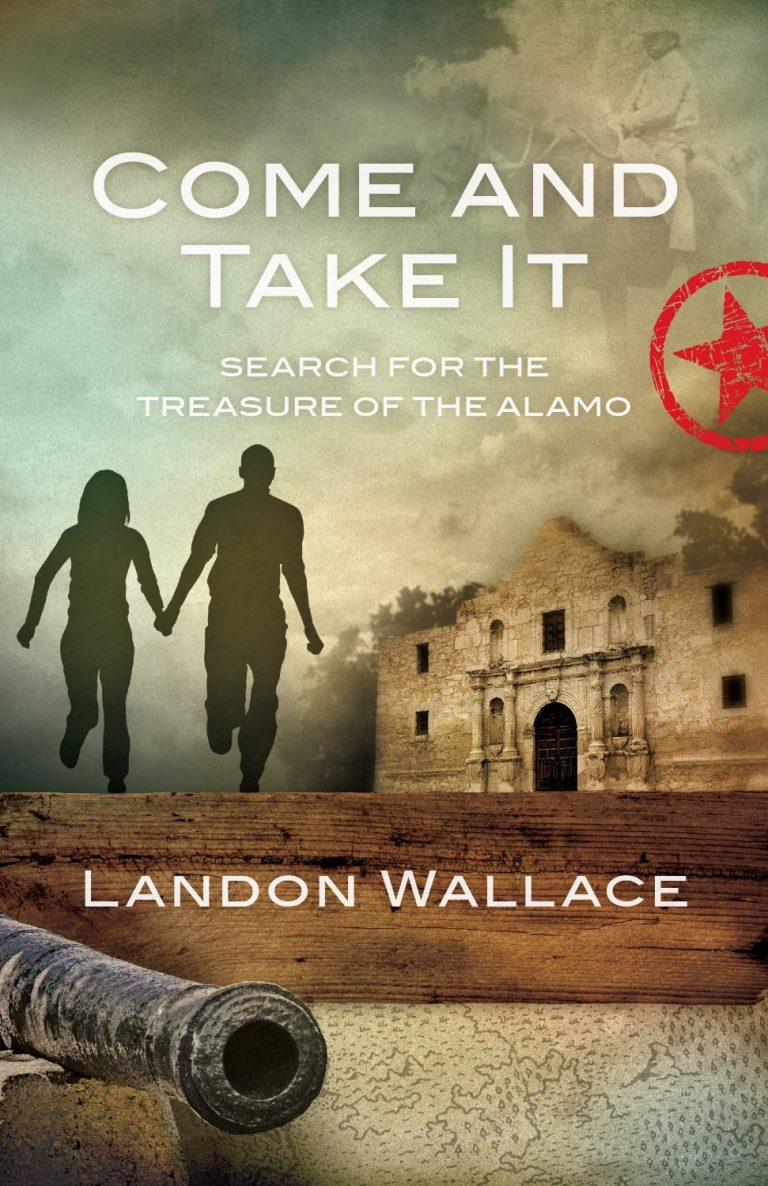 GUEST BLOG: Come and Take It by Landon Wallace