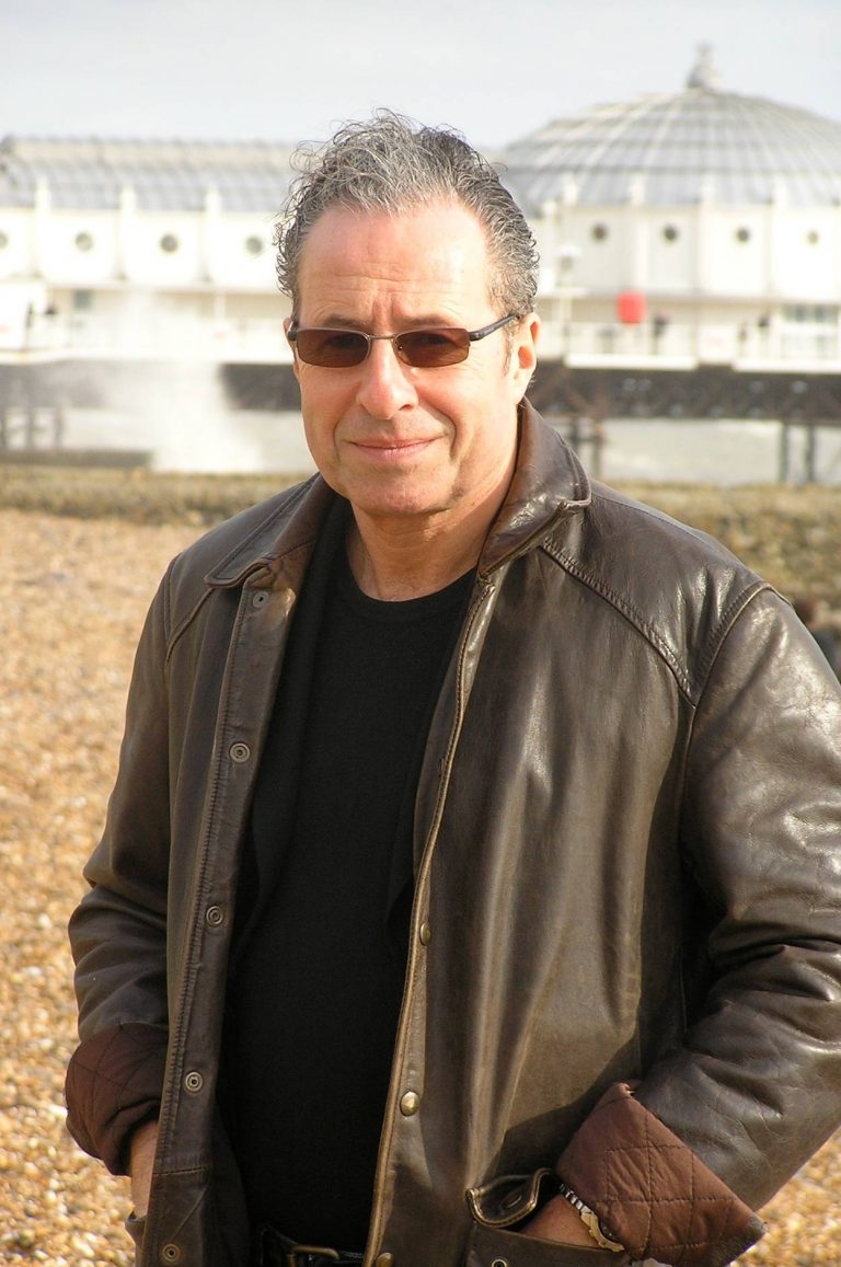 INTERVIEW: A Chat With Peter James