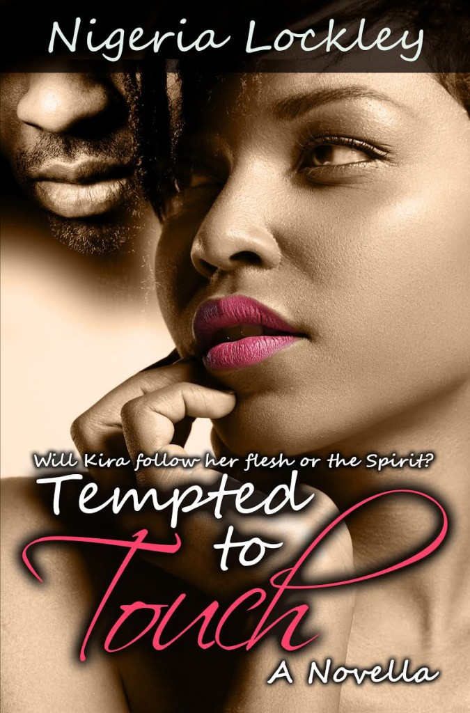 BOOK BLAST: TEMPTED TO TOUCH by Nigeria Lockley & Giveaway