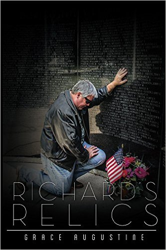BOOK BLAST: RICHARD'S RELICS by Grace Augustine With Giveaway
