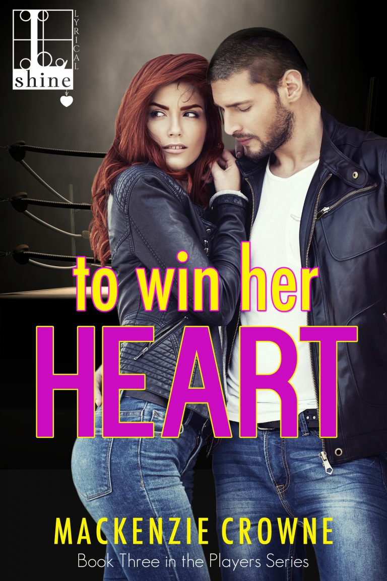 INTERVIEW: Max Grayson (TO WIN HER HEART) and Giveaway