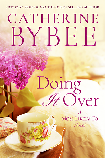 NEW RELEASE: DOING IT OVER by Catherine Bybee