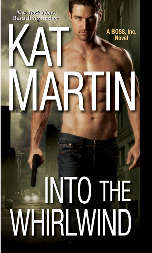 GUEST BLOG: Into the Whirlwind by Kat Martin