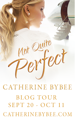 Not Quite Perfect Blog Tour