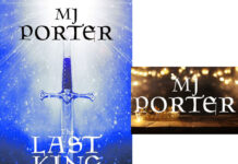 The Last King - MJ Porter