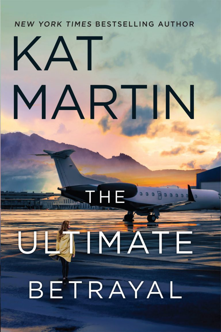 GUEST BLOG: Setting the Stage by Kat Martin