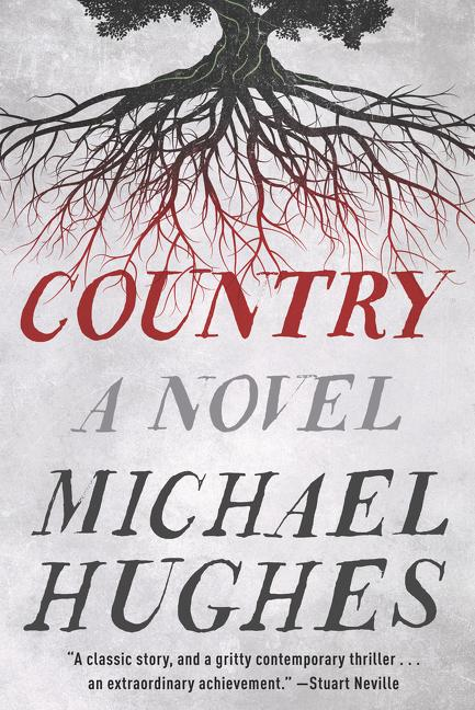 NEW RELEASE: COUNTRY by Michael Hughes