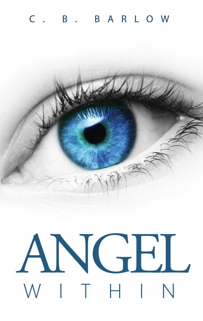 BOOK BLAST: ANGEL WITHIN by C.B. Barlow with Giveaway