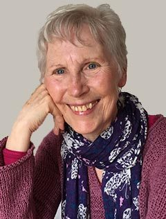 GUEST BLOG: Written in Water – An Author's Inner Journey by Lesley Hayes