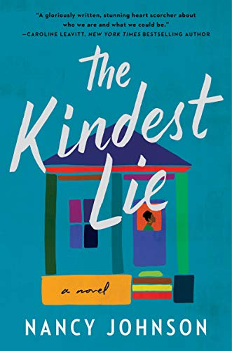 NEW RELEASE: THE KINDEST LIE by Nancy Johnson