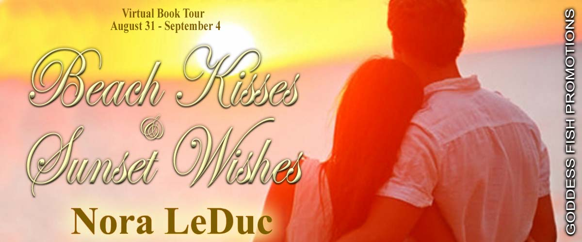 Beach Kisses, Sunset Wishes-Tour Banner