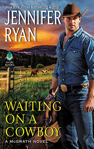 NEW RELEASE: WAITING ON A COWBOY by Jennifer Ryan