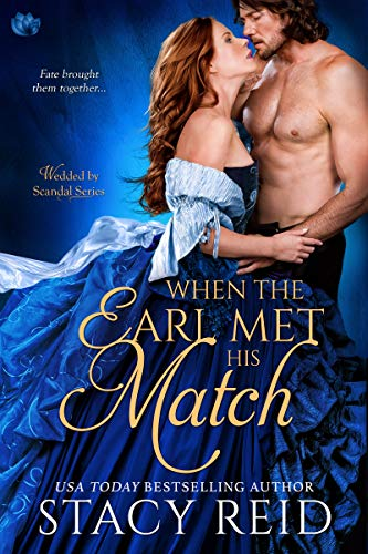 5 STAR REVIEW: WHEN THE EARL MET HIS MATCH by Stacy Reid