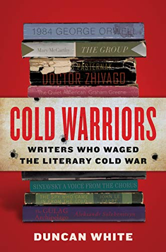 NEW RELEASE: COLD WARRIORS by Duncan White