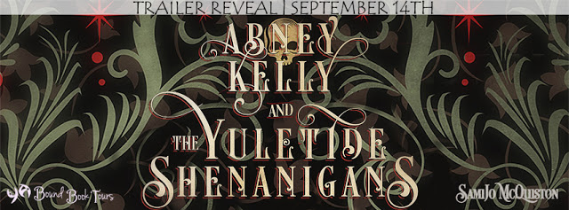 Abney Kelly TRAILER banner