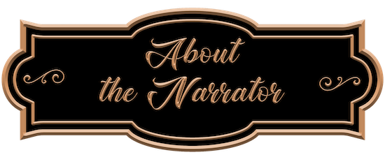 About The Narrator