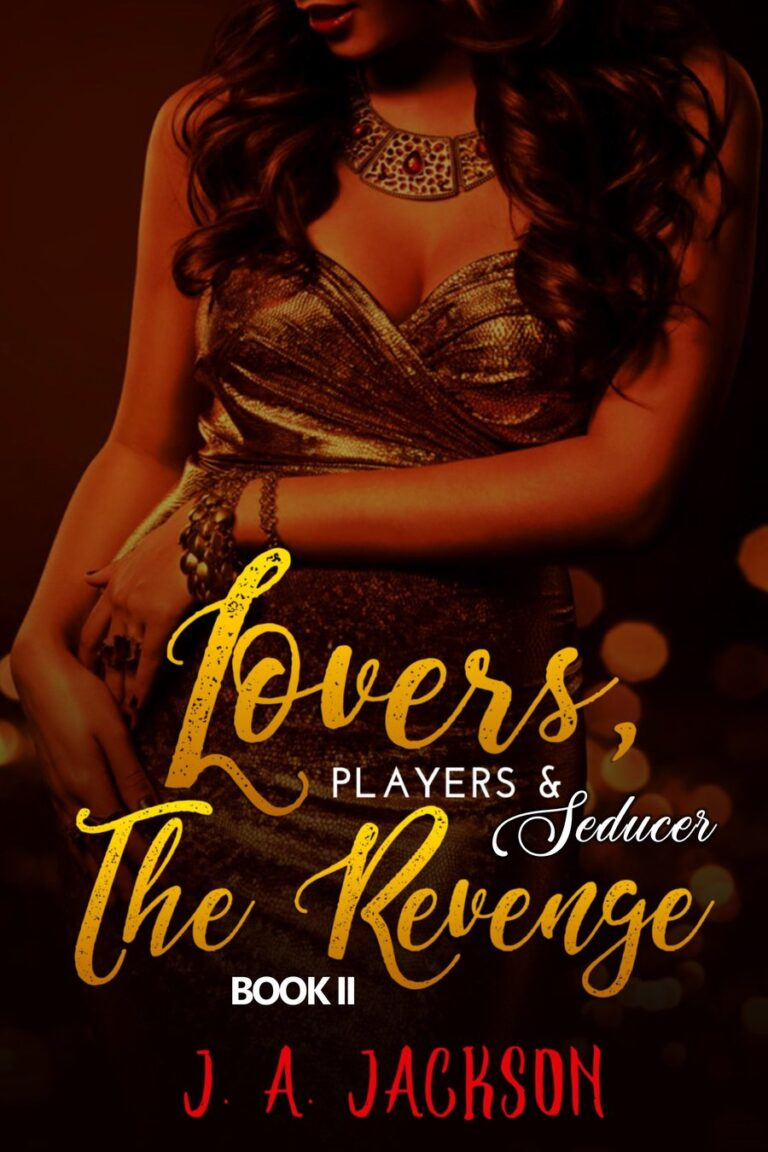 BOOK BLAST: LOVERS, PLAYERS, SEDUCER: THE REVENGE by J.A. Jackson and Giveaway