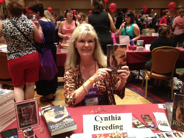 GUEST BLOG: HARDSHIPS OF LIVING IN THE HIGHLANDS by Cynthia Breeding
