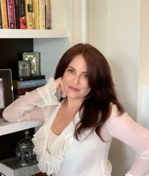 INTERVIEW: Donna Scott on SHAME THE DEVIL Plus Giveaway