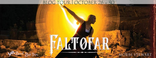 Faltofar Tour Banner