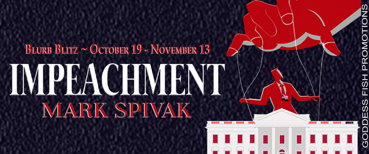 Impeachment Tour Banner