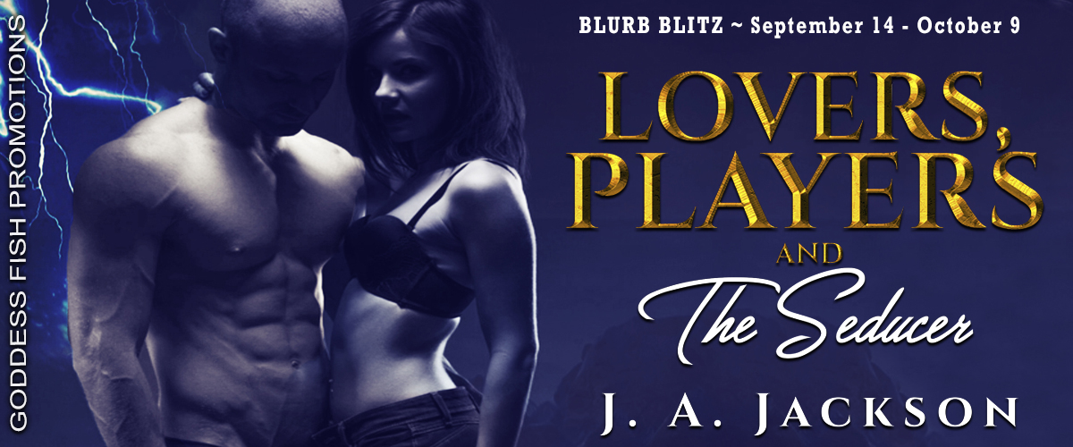 Lovers, Players & The Seducer-Tour Banner