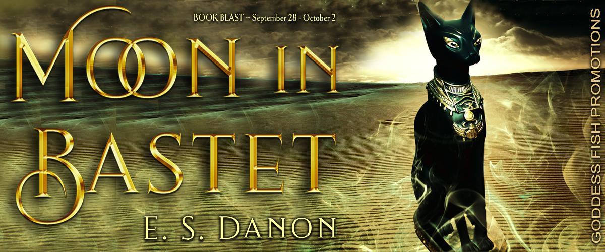 Moon in Bastet Tour Banner