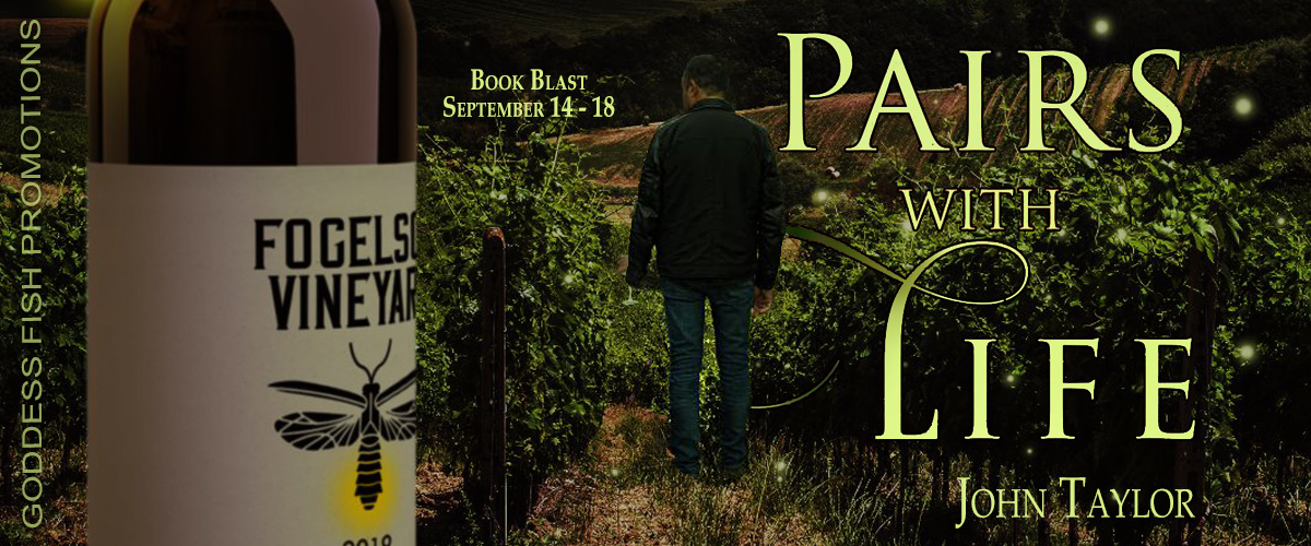Pairs With Life - Tour Banner