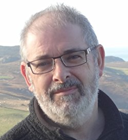 INTERVIEW: Richard Buxton Author of the Shire's Union Series