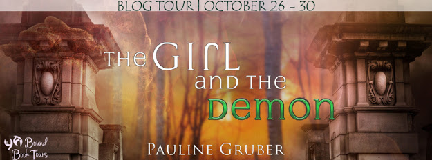 The Girl and the Demon Tour Banner