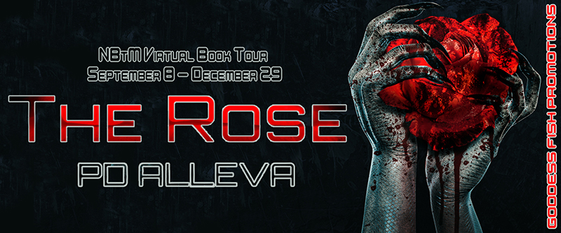 The Rose Tour Banner