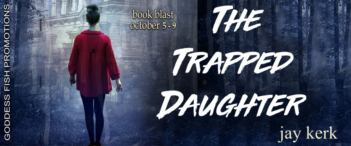 The Trapped Daughter Tour Banner