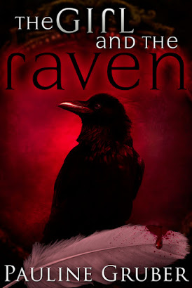 BOOK BLAST: THE GIRL AND THE RAVEN by Pauline Gruber