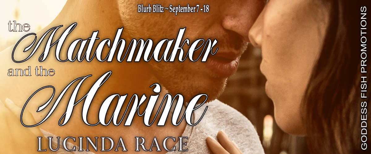 The Matchmaker and the Marine - Tour Banner