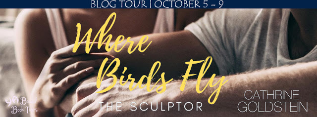 Where Birds Fly Tour Banner