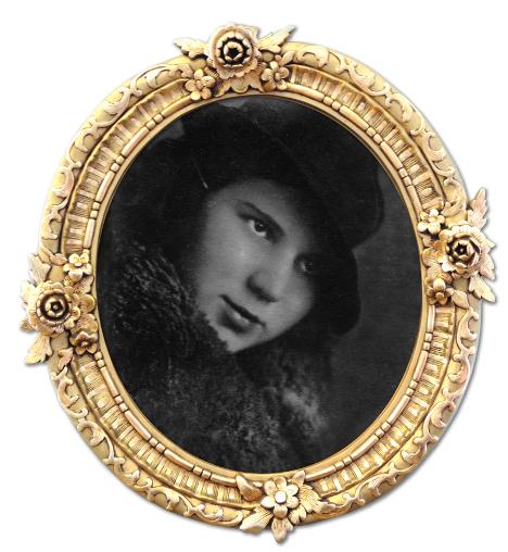 Olga's Grandma